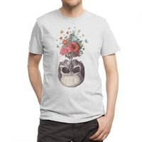 Memento - mens-triblend-tee - small view