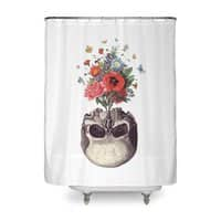 Memento - shower-curtain - small view
