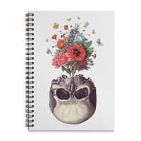 Memento - spiral-notebook - small view