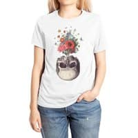 Memento - womens-extra-soft-tee - small view