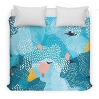 Calm - duvet-cover - small view