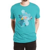 Calm - mens-extra-soft-tee - small view