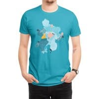 Calm - mens-regular-tee - small view