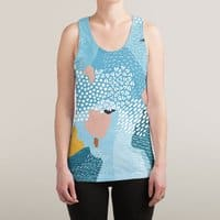 Calm - sublimated-tank - small view
