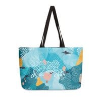 Calm - weekender-tote - small view