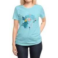 Calm - womens-regular-tee - small view