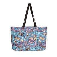 Eyeballs and Teeth - weekender-tote - small view