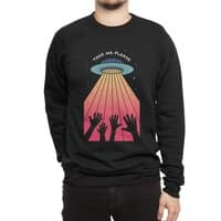 Take Me Please - crew-sweatshirt - small view