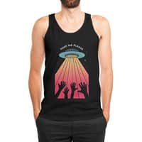 Take Me Please - mens-jersey-tank - small view