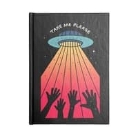 Take Me Please - notebook - small view