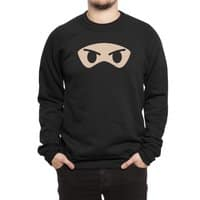 Angry Eyes - crew-sweatshirt - small view