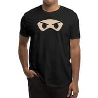 Angry Eyes - mens-regular-tee - small view
