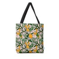 Orange oil - tote-bag - small view