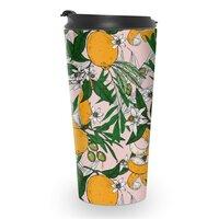 Orange oil - travel-mug - small view