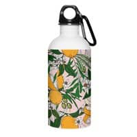 Orange oil - water-bottle - small view