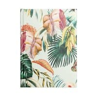 Exotic jungle bouquet 02 - notebook - small view