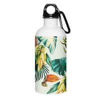 Exotic jungle bouquet 02 - water-bottle - small view