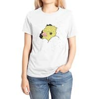 Heeere's Chicky - womens-extra-soft-tee - small view