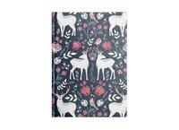 Scandinavian Deer - notebook - small view