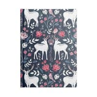 Scandinavian Deer - notebook - small view