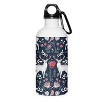 Scandinavian Deer - water-bottle - small view