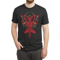 Lord of Metal - mens-triblend-tee - small view