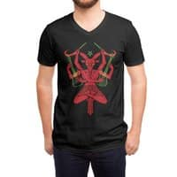 Lord of Metal - vneck - small view