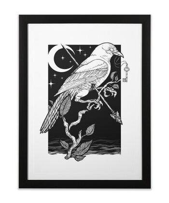 Night Crow