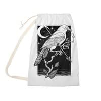 Night Crow - laundry-bag - small view