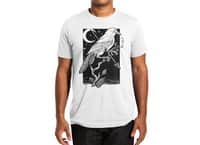 Night Crow - mens-extra-soft-tee - small view
