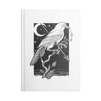 Night Crow - notebook - small view