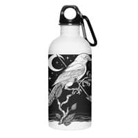 Night Crow - water-bottle - small view