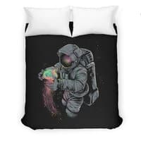 Jellyspace - duvet-cover - small view
