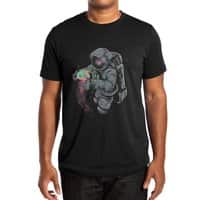 Jellyspace - mens-extra-soft-tee - small view