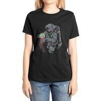 Jellyspace - womens-extra-soft-tee - small view