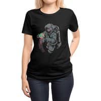 Jellyspace - womens-regular-tee - small view