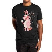 Egg hunting - mens-extra-soft-tee - small view