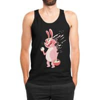 Egg hunting - mens-jersey-tank - small view