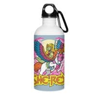 She-Rex: Prehistoric Princess of Power - water-bottle - small view