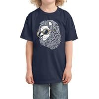 Shades - kids-tee - small view