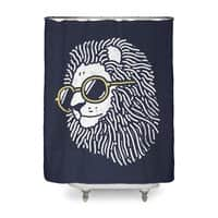 Shades - shower-curtain - small view