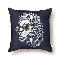 Shades - throw-pillow - small view