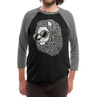 Shades - triblend-34-sleeve-raglan-tee - small view