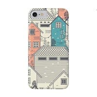 NEIGHBORHOOD - perfect-fit-phone-case - small view