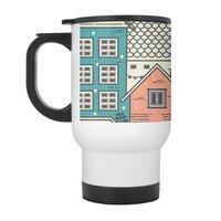 NEIGHBORHOOD - travel-mug-with-handle - small view