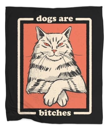 Dogs are...