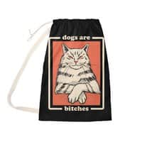 Dogs are... - laundry-bag - small view