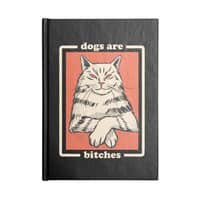 Dogs are... - notebook - small view