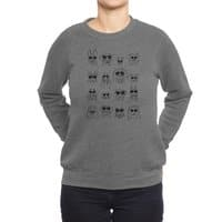 Gang of dogs - crew-sweatshirt - small view