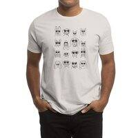 Gang of dogs - mens-regular-tee - small view